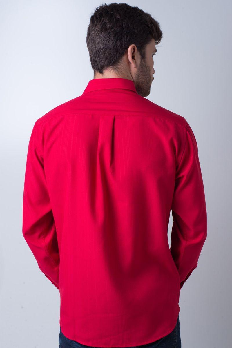 Camisa-casual-masculina-tradicional-microfibra-vermelho-f06208a-verso