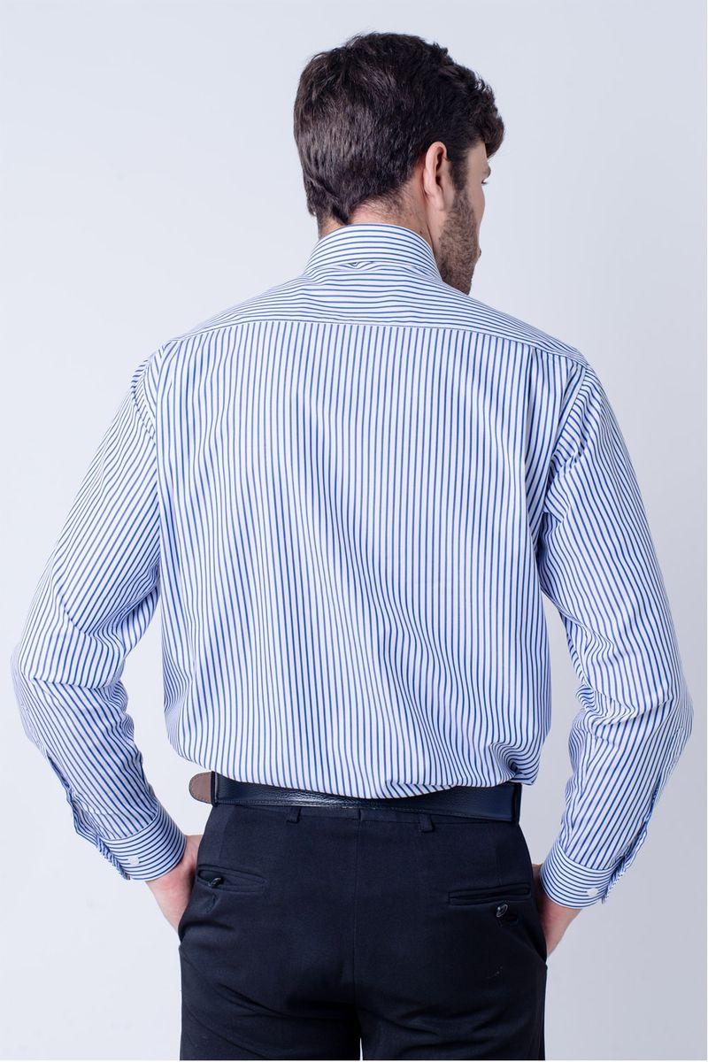 Camisa-casual-masculina-tradicional-algodao-fio-60-azul-f03823a-verso
