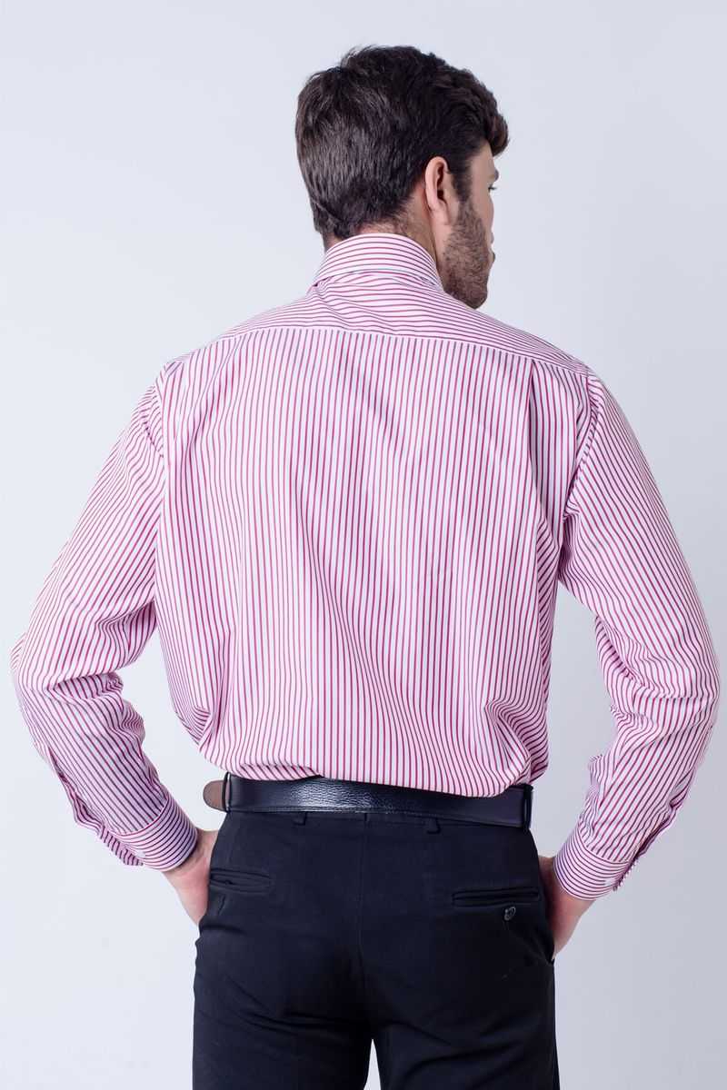 Camisa-casual-masculina-tradicional-algodao-fio-60-bordo-f03823a-verso