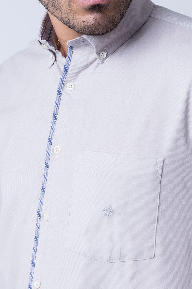 Camisa-casual-masculina-tradicional-veludo-cinza-f01529a-detalhe1
