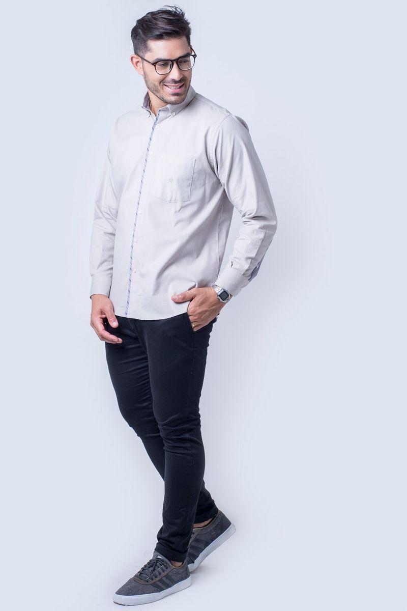 Camisa-casual-masculina-tradicional-veludo-cinza-f01529a-detalhe2