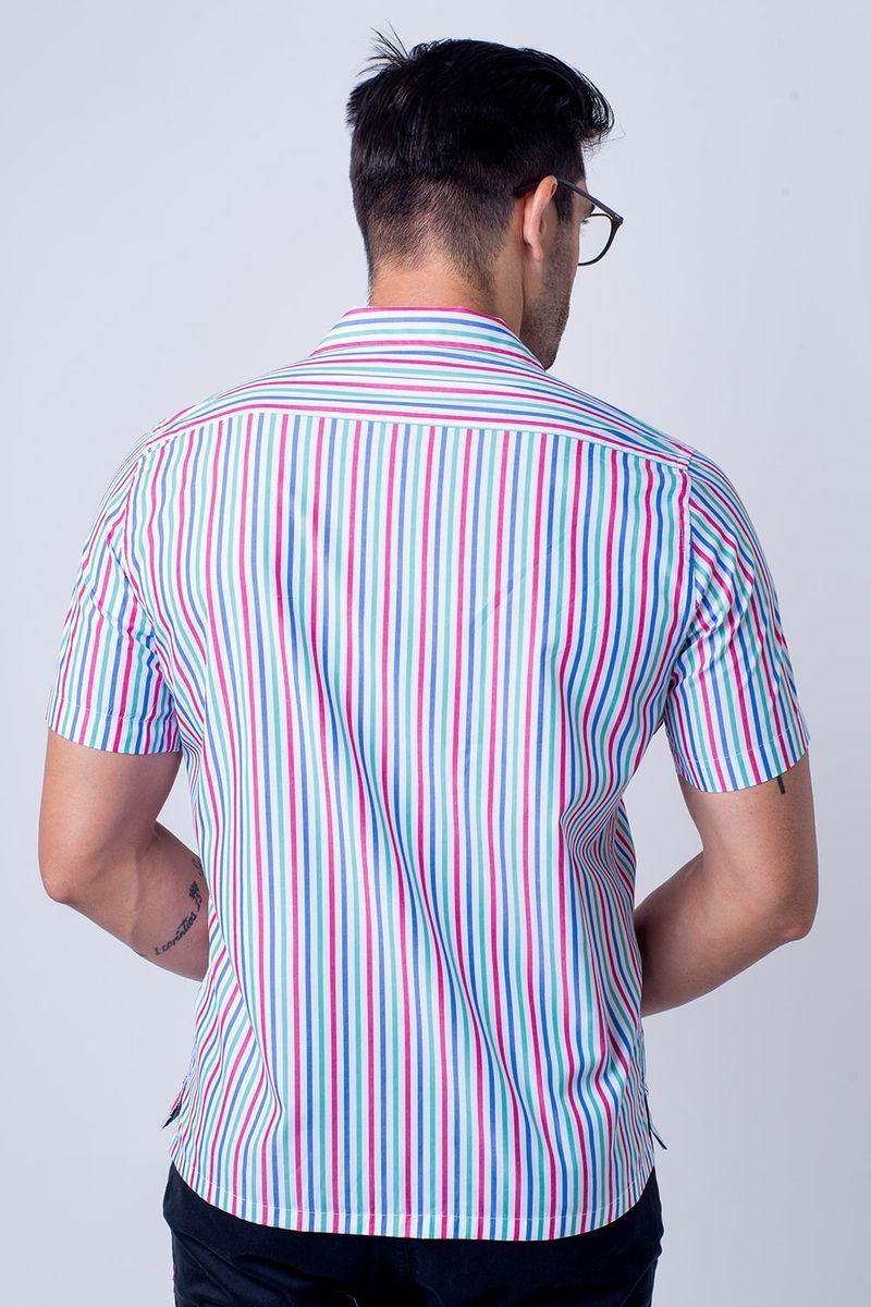 Camisa-casual-masculina-tradicional-algodao-fio-60-salmao-f01506a-2