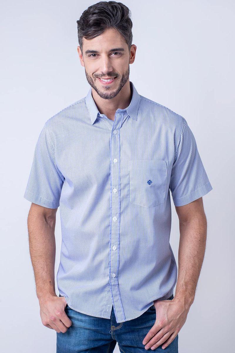 Camisa-casual-masculina-tradicional-algodao-fio-60-azul-claro-f01453a-1