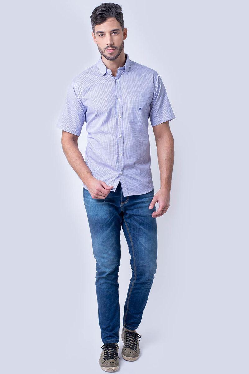 Camisa-casual-masculina-tradicional-algodao-fio-60-lilas-f01453a-4
