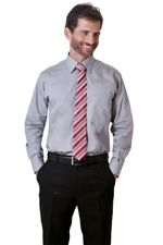 Camisa-social-masculina-tradicional-algodao-fio-40-cinza-f09935a-5
