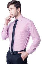 Camisa-casual-masculina-tradicional-algodao-fio-60-bordo-f03823a-5