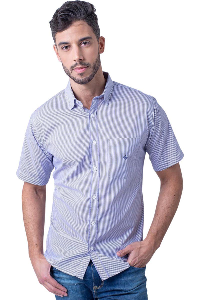 Camisa-casual-masculina-tradicional-algodao-fio-60-lilas-f01453a-5