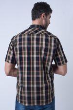 Camisa-casual-masculina-tradicional-algodao-fio-50-verde-f01884a-2
