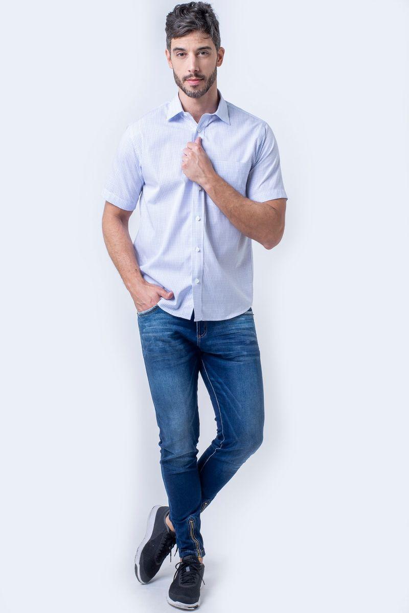 Camisa-casual-masculina-tradicional-algodao-fio-40-azul-claro-f05527a-4