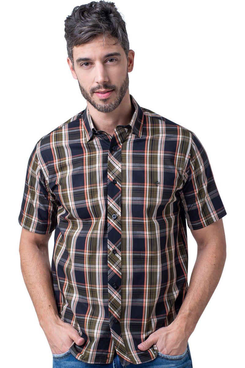 Camisa-casual-masculina-tradicional-algodao-fio-50-verde-f01884a-5