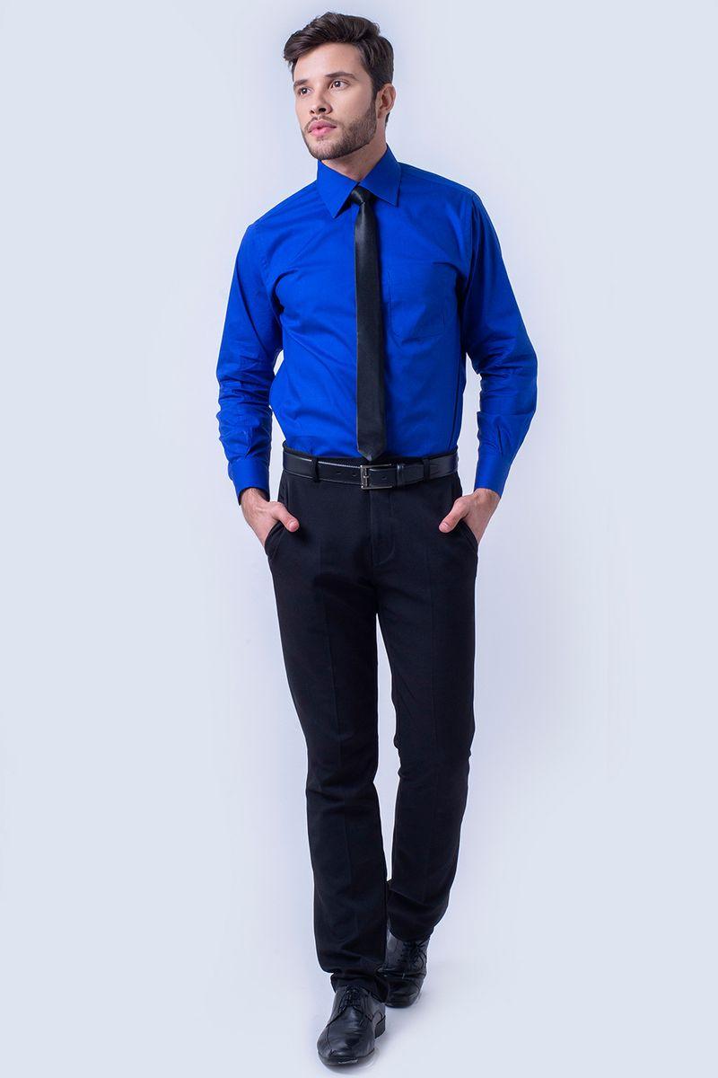 Camisa-social-masculina-tradicional-algodao-fio-50-azul-r08078a-4