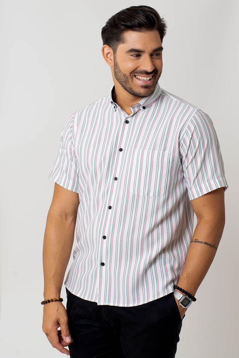 Camisa-casual-masculina-tradicional-microfibra-rosa-f07938a-1