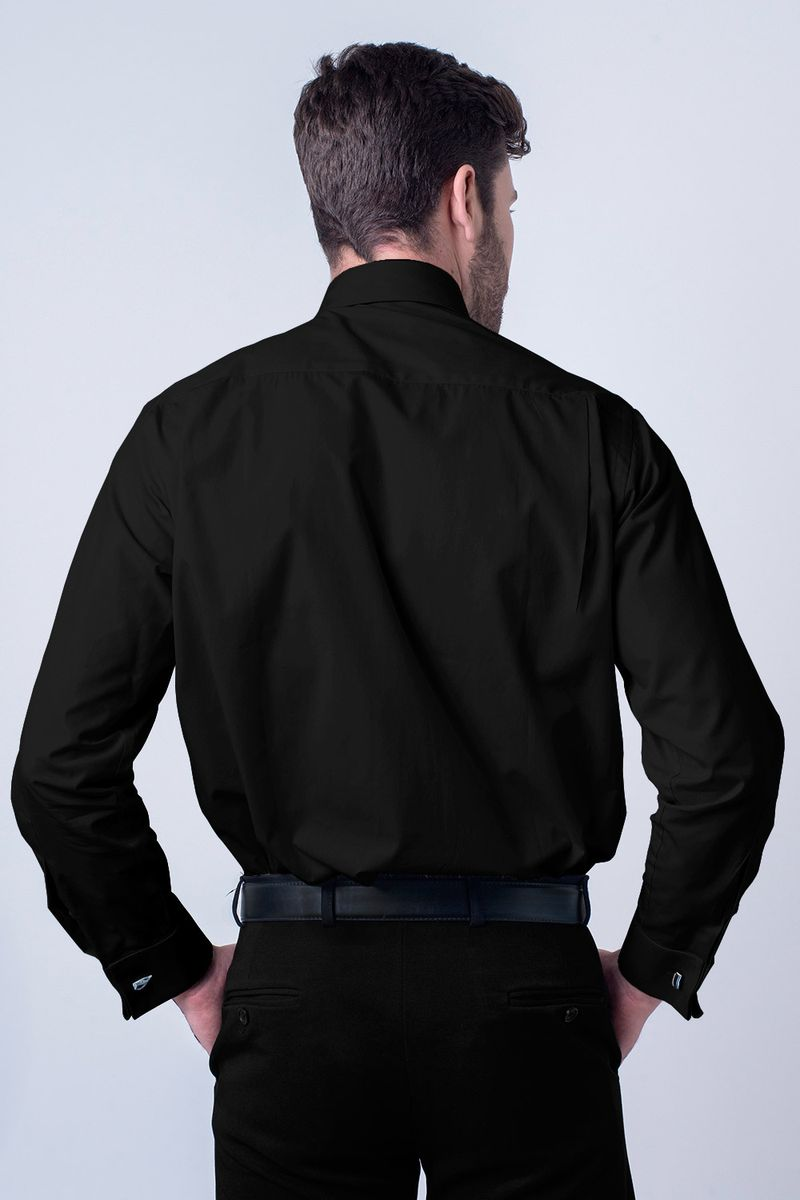 Camisa-social-masculina-tradicional-algodao-fio-60-preto-f06798a-2