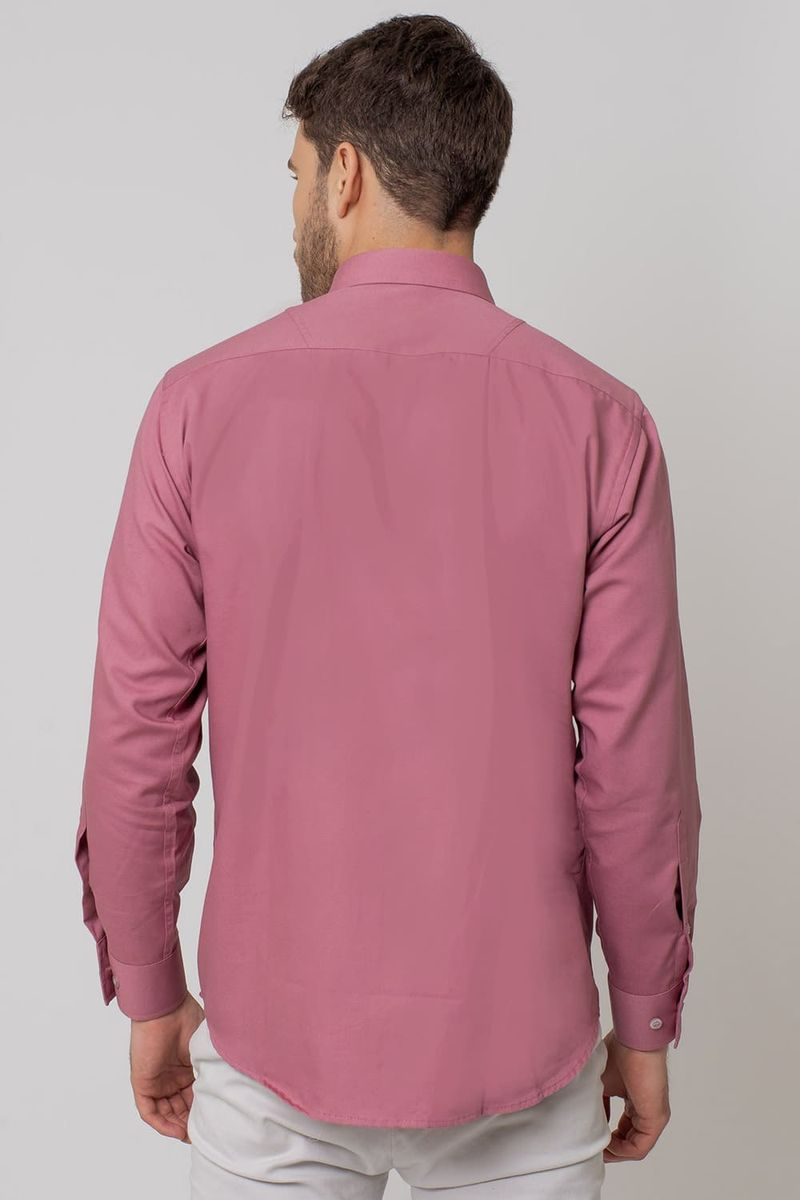 Camisa-casual-masculina-tradicional-sarjada-salmao-f01695a-2