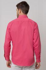Camisa-casual-masculina-tradicional-sarjada-pink-f01695a-2