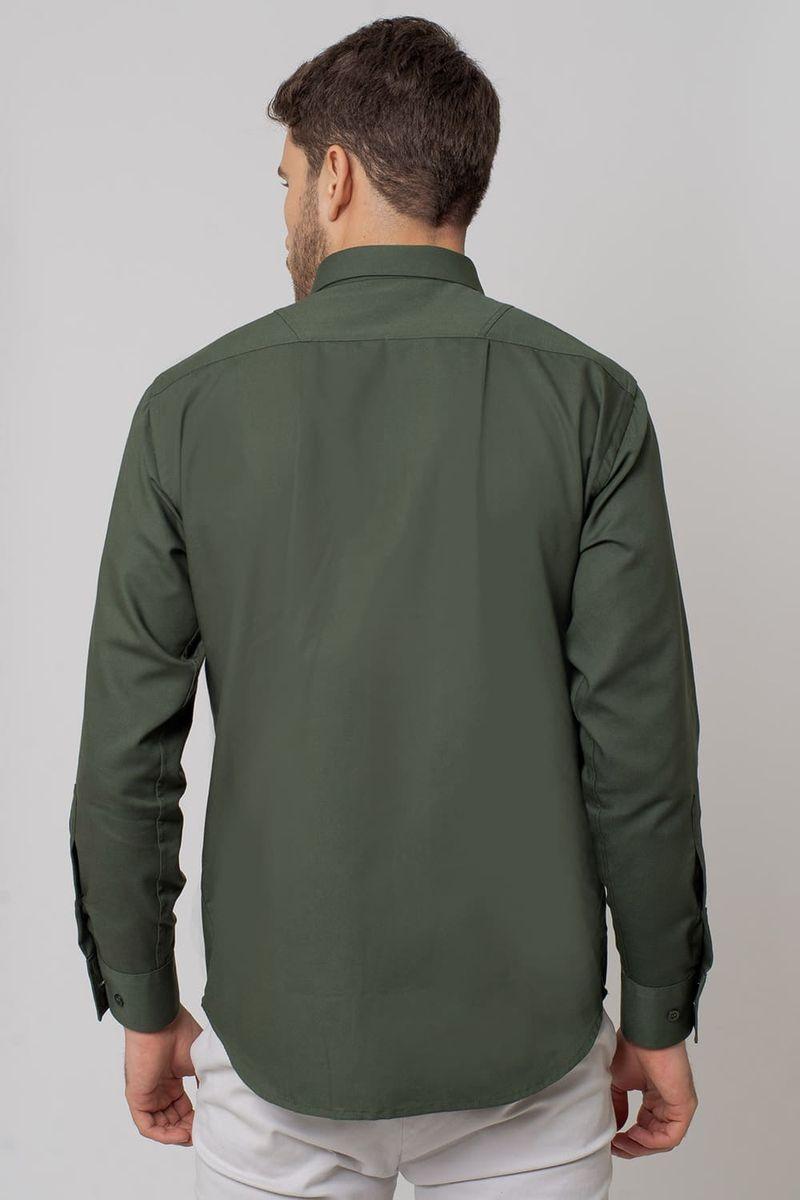 Camisa-casual-masculina-tradicional-sarjada-verde-f01695a-2