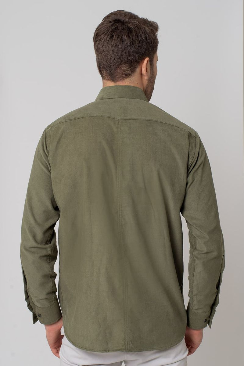 Camisa-casual-masculina-tradicional-veludo-verde-f02031a-2
