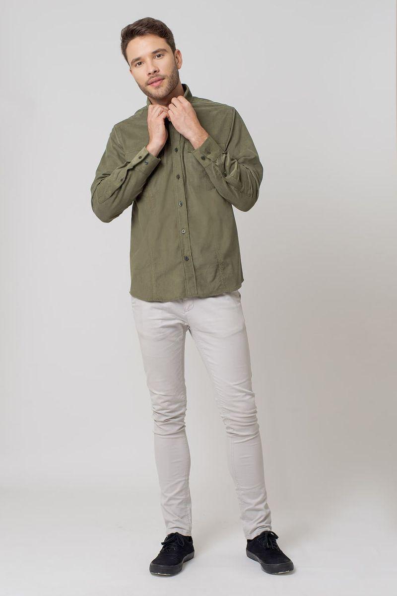 Camisa-casual-masculina-tradicional-veludo-verde-f02031a-4