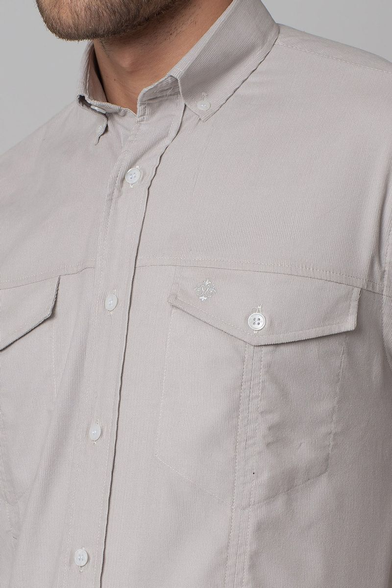camisa-casual-masculina-tradicional-veludo-bege-f02031a-01