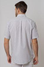 Camisa-Casual-Masculina-Tradicional-Microfibra-Branco-07966-01