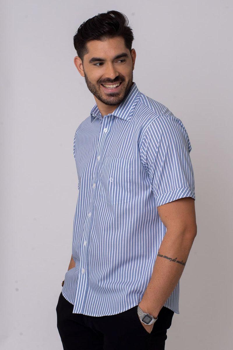 Camisa-Casual-Masculina-Tradicional-Algodao-Fio-50-Azul-Claro-05336-01