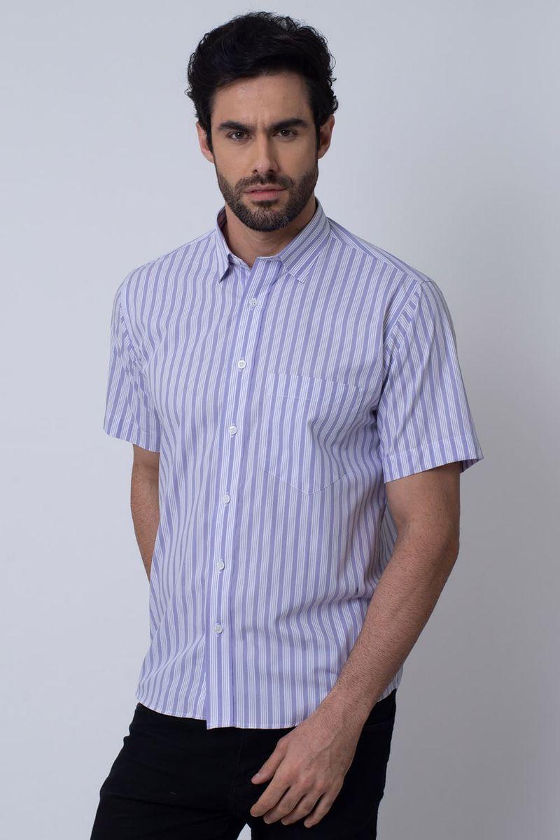 Camisa-Casual-Masculina-Tradicional-Algodao-Fio-50-Lilas-04339-02