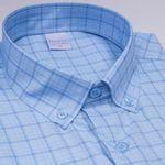 Camisa-casual-microfibra-AZUL-MEDIO-007-09363-01