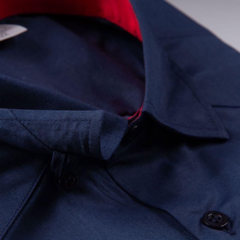 Camisa-Casual-Algodao-Misto-MARINHO-ESCURO-412-09911-02
